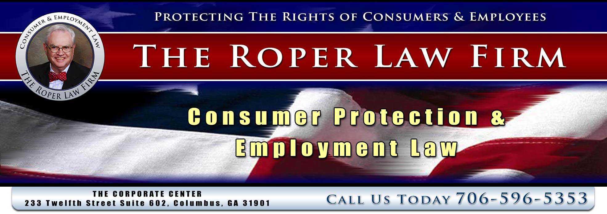 The Roper Law Firm